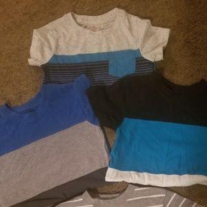 Garanimals Shirts & Tops - 4 size 3T  boys T shirts